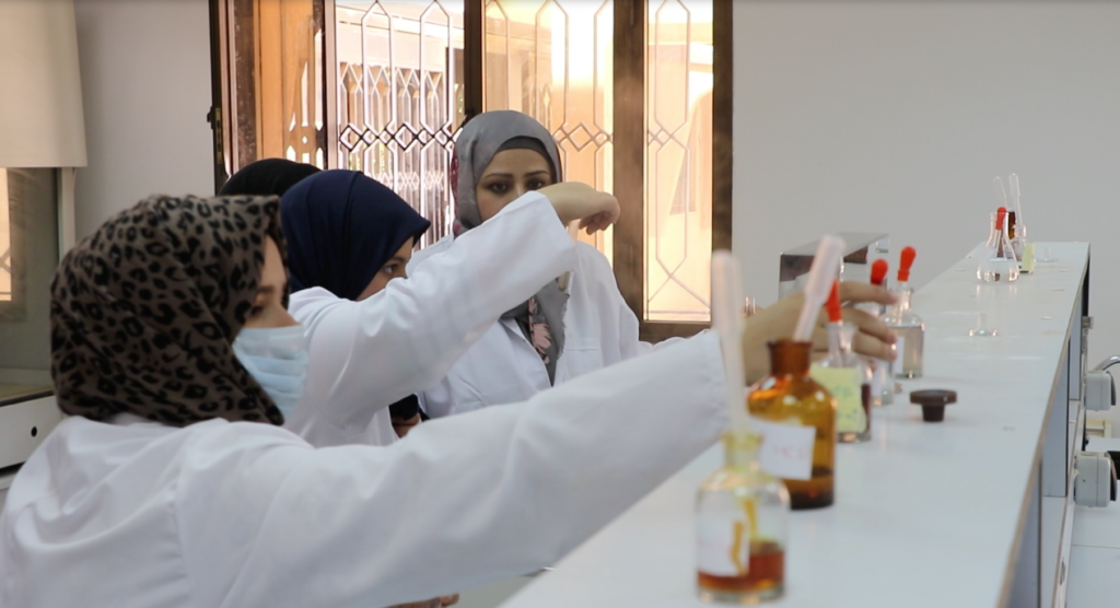 MSc Pharmaceutical Sciences Student Pharmacy LIMU