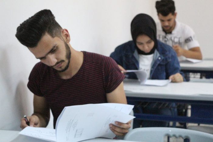 Second Year PharmD Students Complete Their Final Exams For The Academic Year 2018/2019